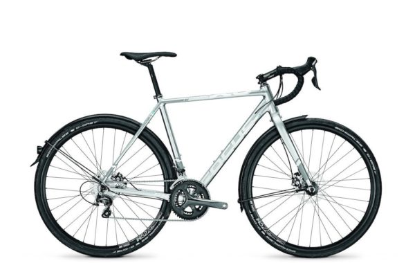 FOCUS MARES AL COMMUTER 2017