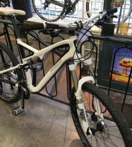 Specialized StumpJumper 27.5″
