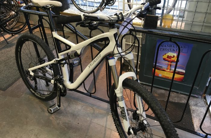Beg Specialized StumpJumper 27.5″
