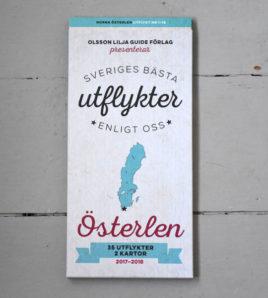 Sveriges bästa utflykter Österlen