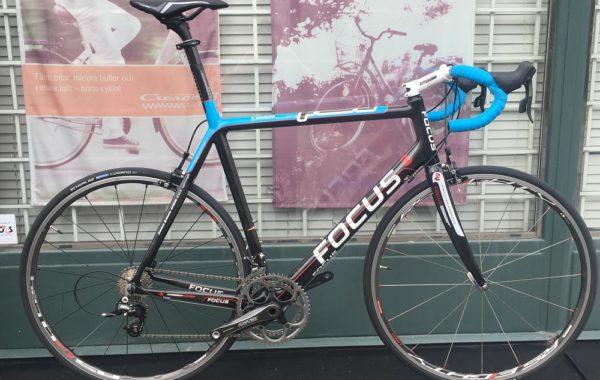 Focus Isalco Custom