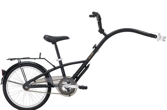 Raleigh påhängscykel