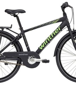 Winther 300 26″ 7-vxl