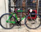 Fixie by Fridhem 54 cm